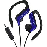 JVC HA-EBR80 - Blue - Earphone Ear Monitor / Iem