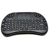 JWC Mini Wireless Keyboard [KBMSI8] (Merchant) - Gadget Keyboard