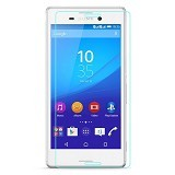 K-BOX Tempered Glass Premium Sony M4 Aqua (Merchant) - Screen Protector Handphone