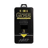 K-BOX Tempered Glass for Apple iPhone 5G - Screen Protector Handphone