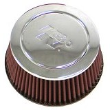 K&N Filter Udara BMW E46 318i 2.0L (Merchant) - Penyaring Udara Mobil / Air Filter