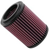 K&N Filter Udara Honda CR-V/Stream 2.0L 2002-2007 (Merchant) - Penyaring Udara Mobil / Air Filter