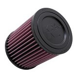 K&N Filter Udara Jeep Patriot 2.0L/2.4L 2010-2012 (Merchant) - Penyaring Udara Mobil / Air Filter