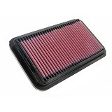 K&N Filter Udara Suzuki Swift 1.5L 2005-2012 (Merchant) - Penyaring Udara Mobil / Air Filter