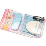 KADOUNIK Have a Japanese Name Shachihata Japanese Hiragana Name Stamp Set [293-708114] - Tools Toys