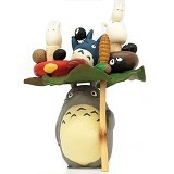KADOUNIK Studio Ghibli My Neighbor Totoro Collective Edition Balance Figures - Learning and Growing