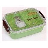 KADOUNIK Studio Ghibli My Neighbor Totoro Lunch Box Walking [77-255212] - Lunch Box / Kotak Makan / Rantang
