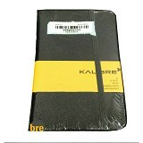 KALIBRE Note A6 - Black (Merchant) - Journal/Planner