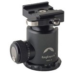 KANGRINPOCHE NB2B Ball Head Flip-Lock - Tripod Head