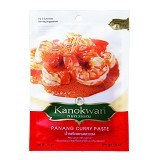 KANOKWAN Panang Curry Paste 50gr