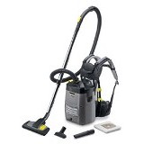 KARCHER Backpack Vacuum Cleaner [BV 5/1]