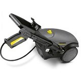 KARCHER Classic High Pressure Cleaner [HD 605] - Anthrasite - Kompresor Air