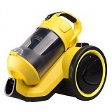 KARCHER Dry Vacuum Cleaner [VC 3] - Yellow (Merchant) - Vacuum Cleaner