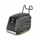 KARCHER Escalator Cleaner Scrubber Drier Professional [BR 47/35] (Merchant) - Vacuum Cleaner