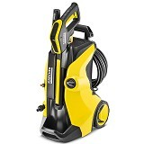KARCHER Full Control Pressure Washer [K5] - Kompresor Air
