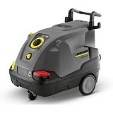 KARCHER High Pressure Cleaner Hot Water [HDS 8/18-4 C] - Anthrasite - Kompresor Air