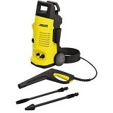 KARCHER High Pressure Cleaner [K 2.98M Plus]