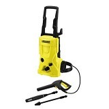 KARCHER High Pressure Cleaner [K3500] (Merchant) - Kompresor Air