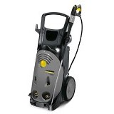 KARCHER High Pressure Cleaner Professional [HD 10/25-4 S] (Merchant) - Kompresor Air