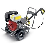 KARCHER High Pressure Cleaner Professional [HD 801 B] (Merchant) - Kompresor Air