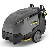 KARCHER Hot Water High Pressure Cleaner Professional [HDS 12/18-4 S] (Merchant) - Kompresor Air