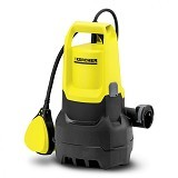 KARCHER Pompa Celup [SP3] (Merchant) - Mesin Pompa Air