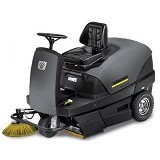 KARCHER Ride On Sweeper Professional KM 100/100 R D