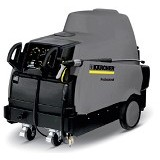KARCHER Super Hot Water High Pressure Cleaner Professional [HDS 2000] (Merchant) - Kompresor Air