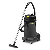 KARCHER Wet and Dry Heavy Duty Vacuum Cleaner [NT 48/1] (Merchant) - Vacuum Cleaner