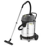 KARCHER Vacuum Cleaner Stainless NT 70/2 Me Classic