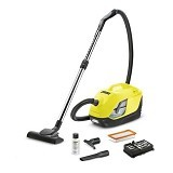 KARCHER Vacuum Cleaner Water Filter [DS 5800] - Vacuum Cleaner