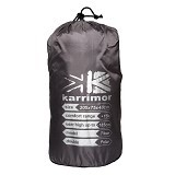 KARRIMOR Sleeping Bag - Grey - Sleeping Bag