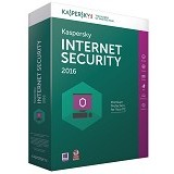 KASPERSKY Internet Security 2016 (1 User) - Client Software Internet Security FPP
