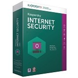 KASPERSKY Internet Security 2016 (1 User)