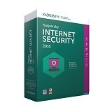 KASPERSKY Internet Security 2016 (1 User) [KIS20161U] (Merchant)