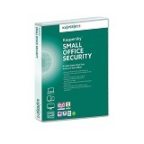 KASPERSKY Small Office Security (5 PC + 1 Server) - Client Software Total Security Fpp