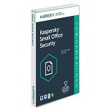 KASPERSKY Small Office Security v.5 [KSOS5-10] - Client Software Antivirus Fpp