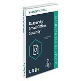 KASPERSKY Small Office Security v.5 [KSOS5-5] (Merchant) - Client Software Antivirus Fpp