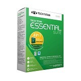 KASPERSKY Tech Titan Essential Suite 2016 3 User [TTES2016] (Merchant) - Client Software Antivirus Fpp