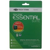 KASPERSKY Tech Titan Essential Suite 3 (2017) - Client Software Antivirus Fpp
