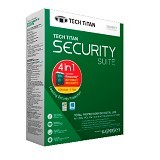 KASPERSKY Tech Titan Security Suite 2016 - Client Software Internet Security FPP