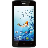 KATA F1s - Black (C) - Smart Phone Android