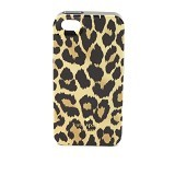 KATE SPADE Fashion for Apple iPhone 6 Case [FPSHC13] - Sexy Leopard (Merchant) - Casing Handphone / Case