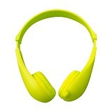 KEENION Headset Gaming [KOS05] - Yellow - Gaming Headset