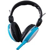 KEENION Headset  Gaming Rainbow Art [KNP-296] (Merchant) - Gaming Headset