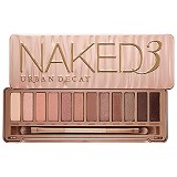 KEMILAU CANTIK Naked 5 - Eye Shadow
