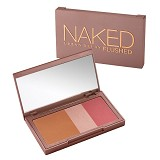 KEMILAU CANTIK Naked Blush On - Perona Pipi / Blush On