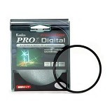 KENKO 72mm Pro1 Digital R-Cross Screen - Filter Uv dan Protector