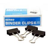 KENKO Binder Clip 111 - Binder Clip