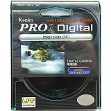 KENKO Pro-1 Digital ND8 52 - Filter Solid Nd